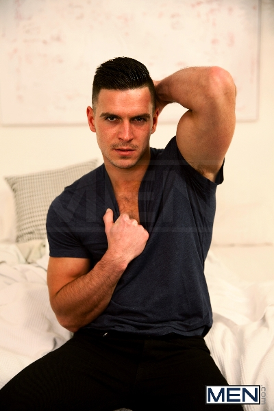 Shut Up And Fuck - Paddy O'Brian - Donato Reyes - UK - Photo #5