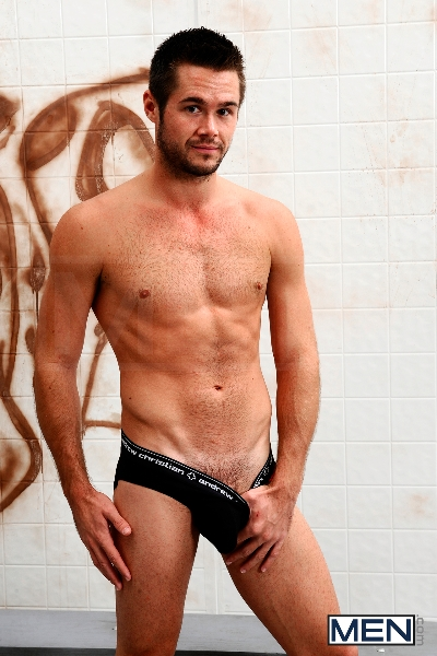 Tales Of The John - Part 3 - Trevor Knight - Tommy Defendi - Andrew Stark - Mike De Marko - Troy Daniels - Jizz Orgy - Photo #4