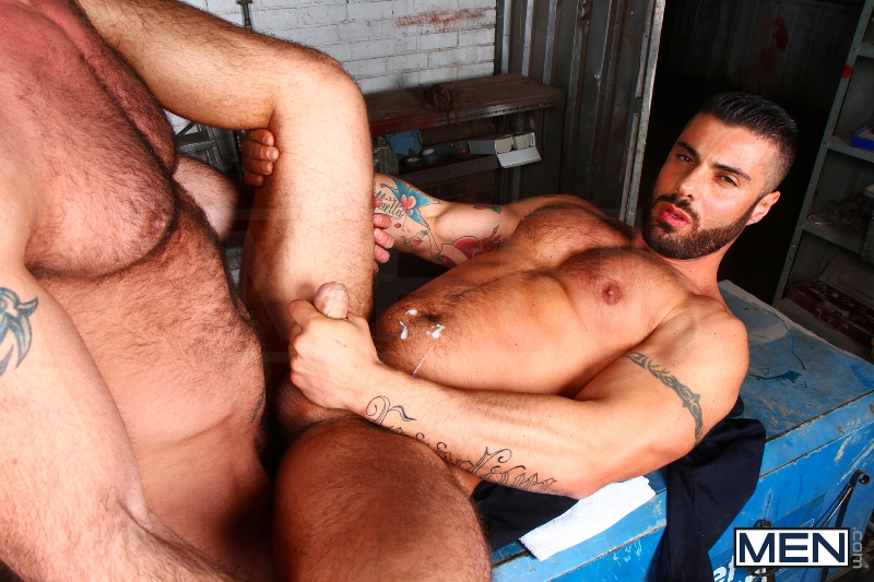 Late For Work - Spencer Reed - Alex Marte - Drill My Hole - Photo #10