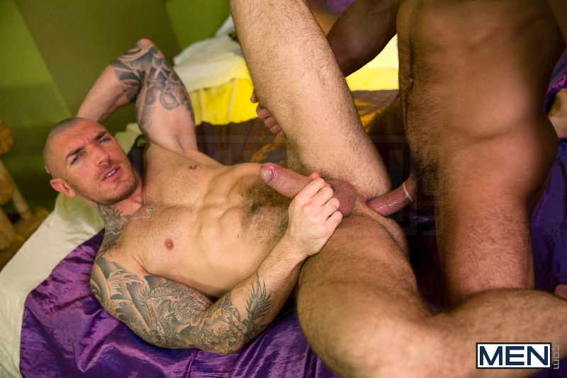 Porn Neighbor - Paddy O'Brian - Francesco D'Macho - UK - Photo #11