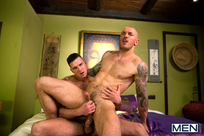Porn Neighbor - Paddy O'Brian - Francesco D'Macho - UK - Photo #8