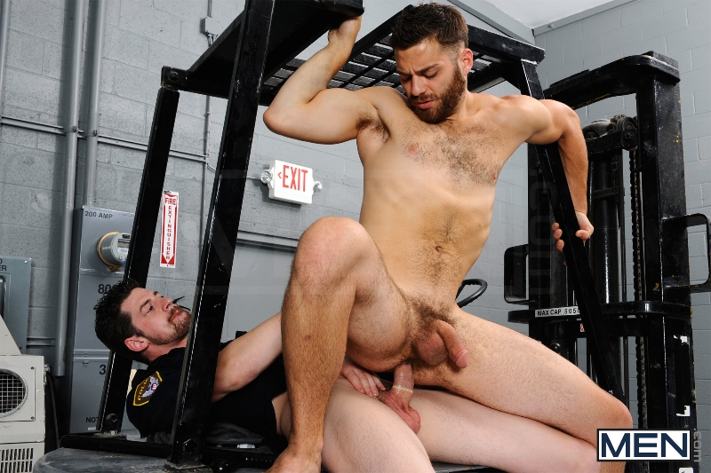 Security Breach - Tommy Defendi - Andrew Stark - Drill My Hole - Photo #12
