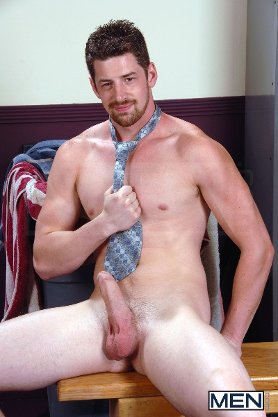 Major League - Andrew Stark - Mike De Marko - Big Dicks At School - Photo #7