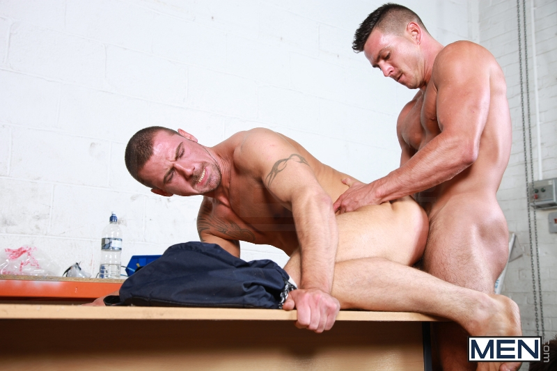 Bashed And Furious 2 - Paddy O'Brian - Marco Sessions - Drill My Hole - Photo #13