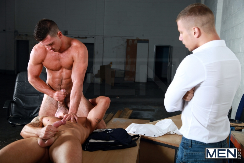 Bashed And Furious 2 - Paddy O'Brian - Marco Sessions - Drill My Hole - Photo #17