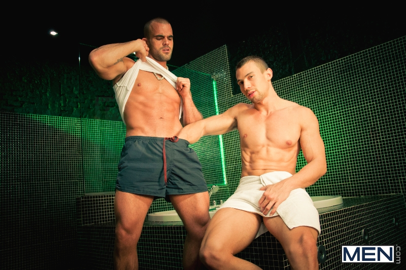 Bathhouse - Damien Crosse - Mike Colucci - Drill My Hole - Photo #4