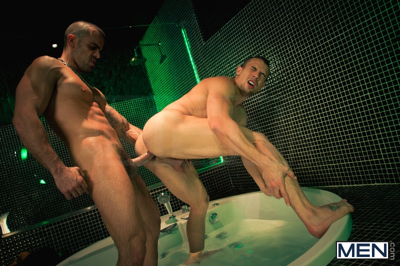 Bathhouse - Damien Crosse - Mike Colucci - Drill My Hole - Photo #9
