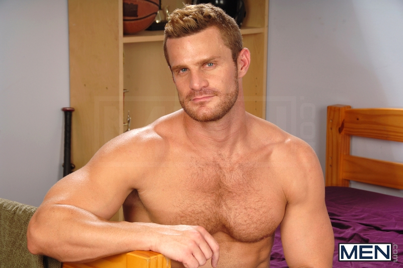 He's All That - Landon Conrad - Mike De Marko - Big Dicks At School - Photo #4