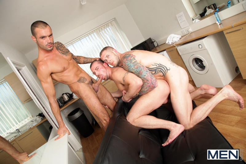 Paparazzi - Issac Jones - Harley Everett - Marco Sessions - Drill My Hole - Photo #10