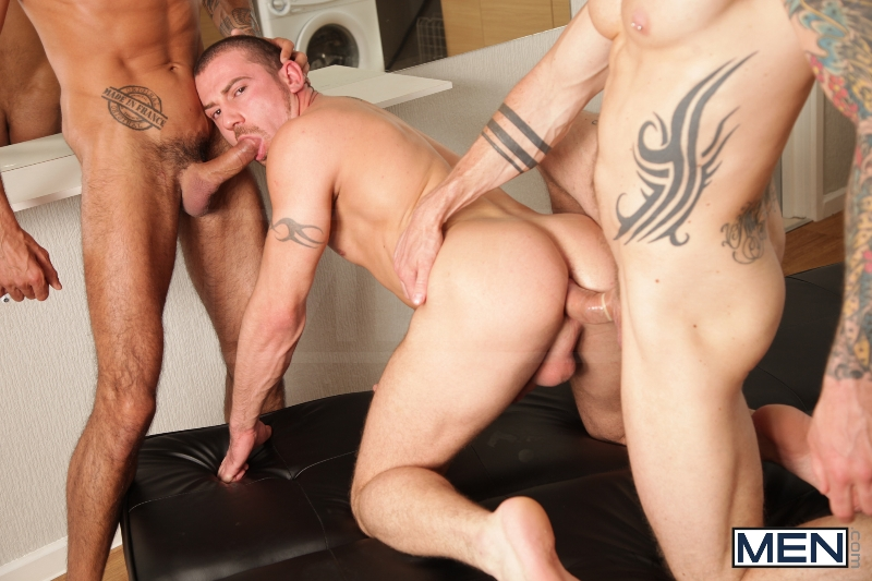 Paparazzi - Issac Jones - Harley Everett - Marco Sessions - Drill My Hole - Photo #12