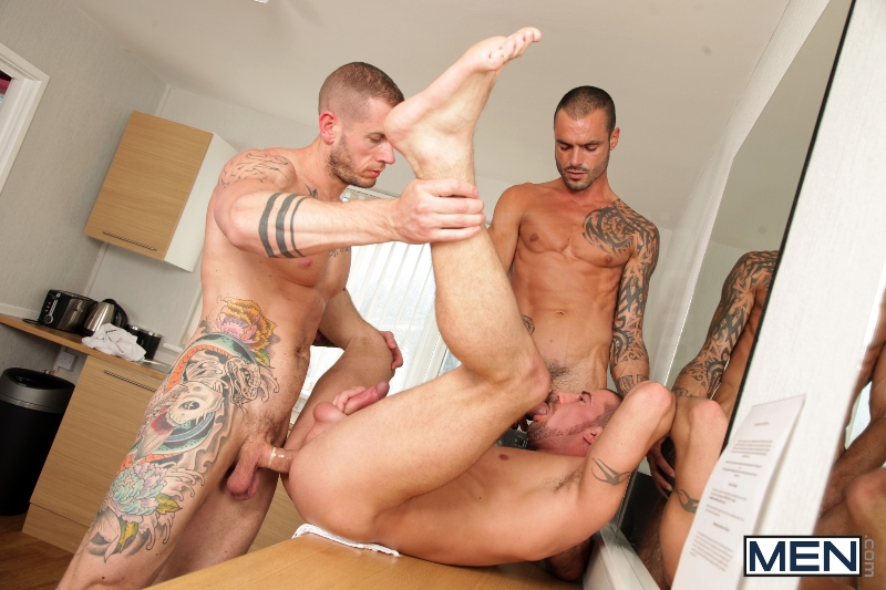 Paparazzi - Issac Jones - Harley Everett - Marco Sessions - Drill My Hole - Photo #13