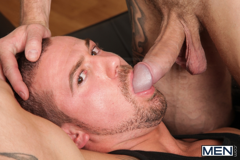 Paparazzi - Issac Jones - Harley Everett - Marco Sessions - Drill My Hole - Photo #6