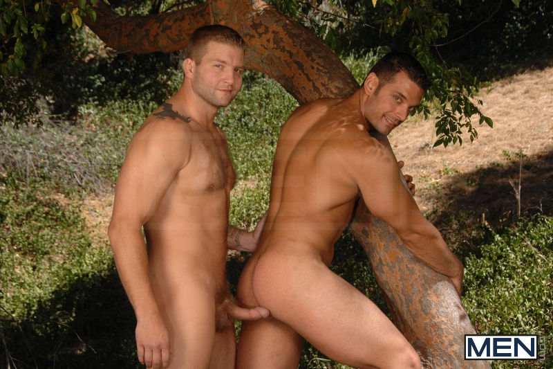Wood - Colby Jansen - Marcus Ruhl - Drill My Hole - Photo #10