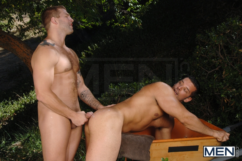 Wood - Colby Jansen - Marcus Ruhl - Drill My Hole - Photo #16
