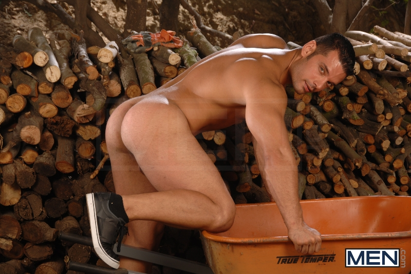 Wood - Colby Jansen - Marcus Ruhl - Drill My Hole - Photo #2