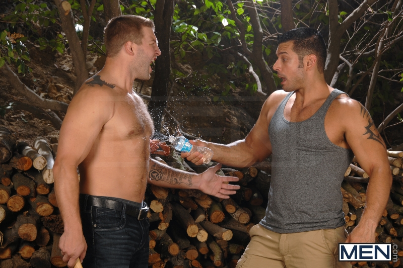Wood - Colby Jansen - Marcus Ruhl - Drill My Hole - Photo #5
