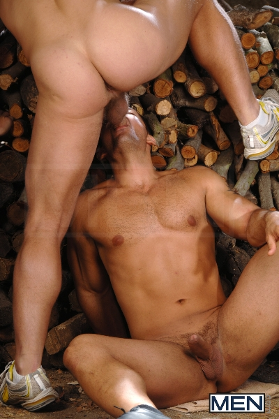 Wood - Colby Jansen - Marcus Ruhl - Drill My Hole - Photo #9