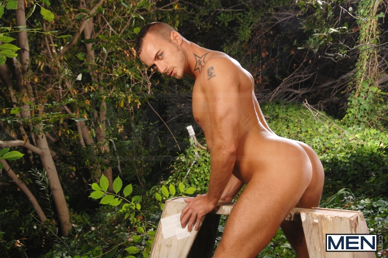 Deep In The Woods - Jessie Colter - Zeb Atlas - Str8 To Gay - Photo #1