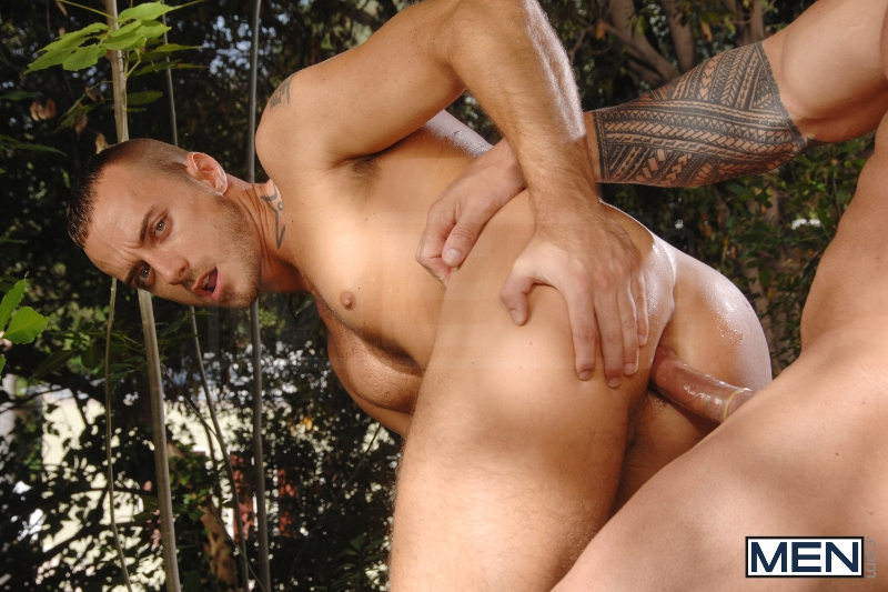 Deep In The Woods - Jessie Colter - Zeb Atlas - Str8 To Gay - Photo #11