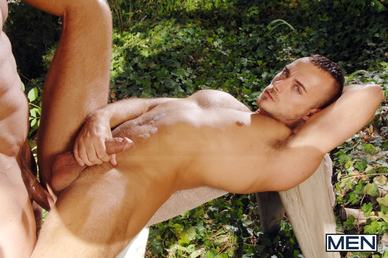 Deep In The Woods - Jessie Colter - Zeb Atlas - Str8 To Gay - Photo #14