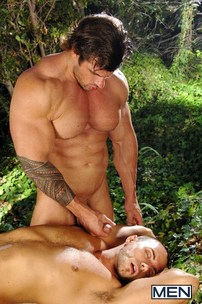 Deep In The Woods - Jessie Colter - Zeb Atlas - Str8 To Gay - Photo #15