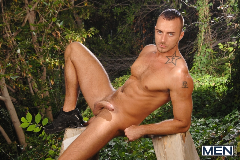 Deep In The Woods - Jessie Colter - Zeb Atlas - Str8 To Gay - Photo #2