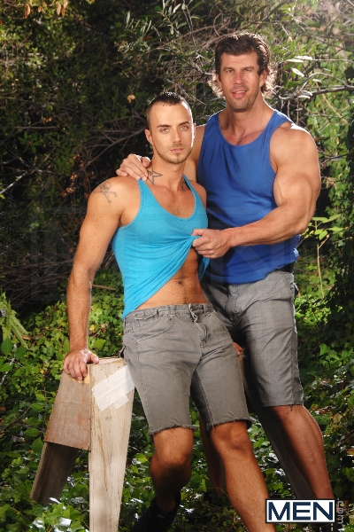 Deep In The Woods - Jessie Colter - Zeb Atlas - Str8 To Gay - Photo #5