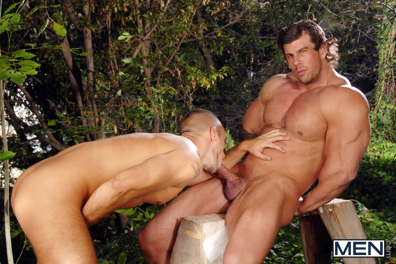 Deep In The Woods - Jessie Colter - Zeb Atlas - Str8 To Gay - Photo #9