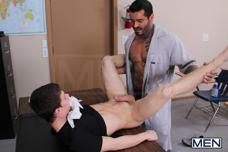 Custodian's Fury - Alexsander Freitas - Tyler Sweet - Drill My Hole - Men - Photo #9