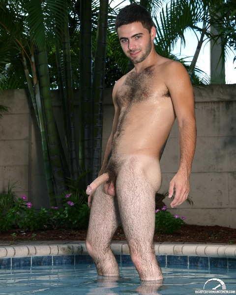The Wet Cub - Josh Long - High Performance Men - Photo #10