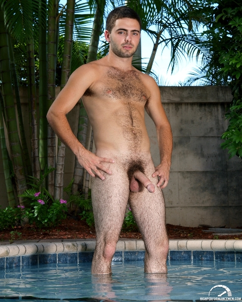 The Wet Cub - Josh Long - High Performance Men - Photo #11